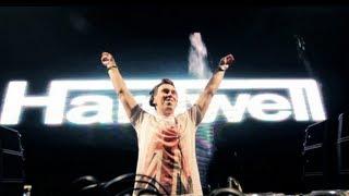 Hardwell DJ MAG Top 100 DJs 2012