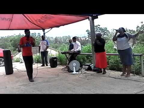 GWAC- Wagebisa ikhanda wafa