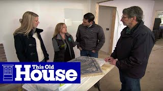 House Requires Some Assembly | The North Shore Farmhouse, Episode 8 Preview (2016)