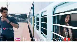 Pogathadi en pennae songs whatapp status💕 tamil album 💕