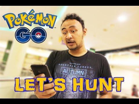 POKEMON GO di PEKANBARU !! Episode #1 Mall Ciputra Pekanbaru