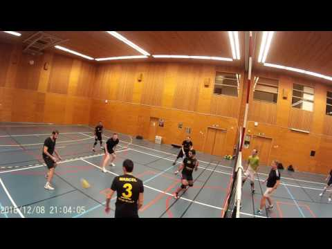 Persian Gulf Volleyboll 161208