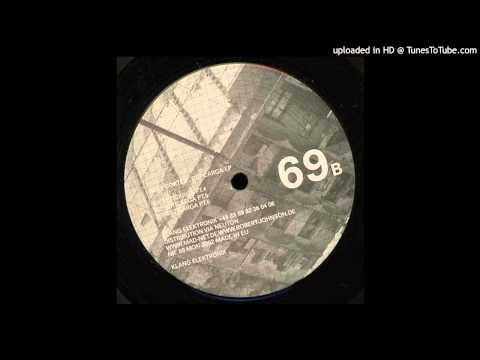 Alex Cortex - Reticarga Pt. 4