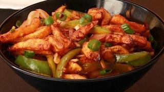 Crispy Chilli Potato   Chilli Potatoes Recipe   Restaurant Style