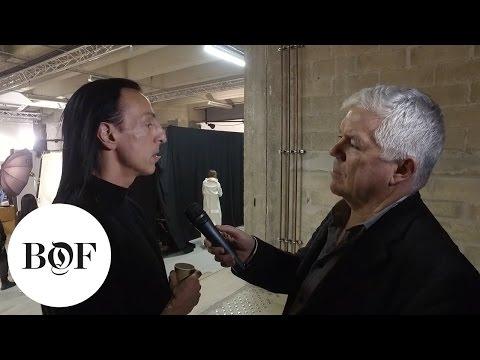 Tim's Take: Rick Owens A/W 16 | The Business of Fashion