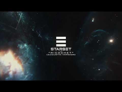 Starset - Ricochet (Acoustic Version)