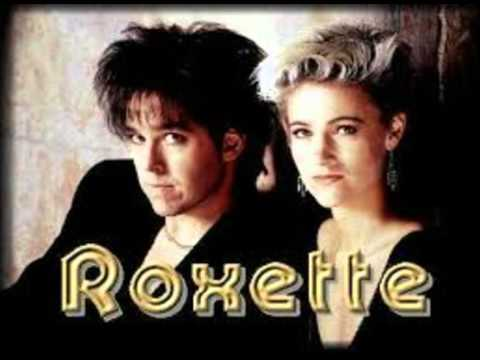 Roxette - The Look  Remix 2016