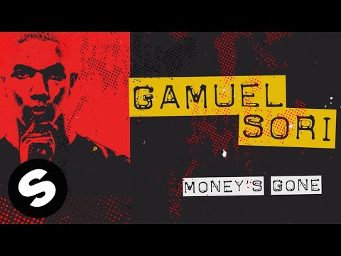 Money's Gone