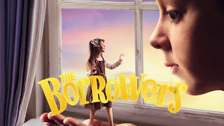 The Borrowers BSL synopsis, Polka Theatre