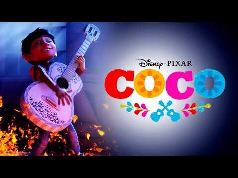 Coco: Proud Corazón | EU Portuguese Soundtrack