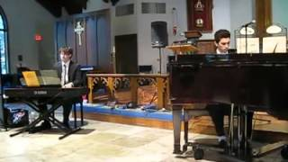 Themes from the Warsaw Concerto Duet