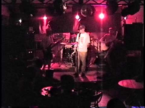 MINDSET - 5/27/95, Live @ Studio Time, Iwakuni, Japan