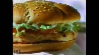 Burger King TV Commercial