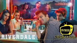 Riverdale Review | The Awesome TV Show