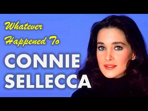 Download Whatever Happened to Connie Sellecca - Star of Hotel and The Greatest American Hero