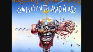 Iron Maiden - Black Bart Blues