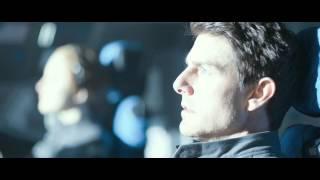 Oblivion Official Trailer #3 (2013) - Tom Cruise, Morgan Freeman
