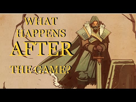 WHAT HAPPENS AFTER THE GAME? - Kingdoms of Amalur Lore |
