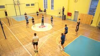 24/10/2015 Осенний турнир НВЛ volley74.pro-БЭМС-НОВА
