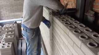 Обучающее видео №2. Лего-кирпич, кладка стены!(Наши клиенты с Могилев-Подольска сняли видео работы на нашем оборудовании. Более развернутая информация,..., 2015-05-13T11:45:02.000Z)