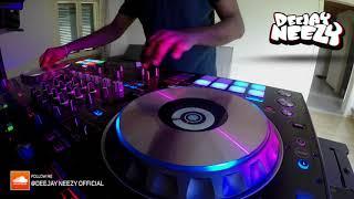 Hip Hop Tamizha Mashup 2K19 | Deejay Neezy | Pioneer DDJ SZ2 | 4K