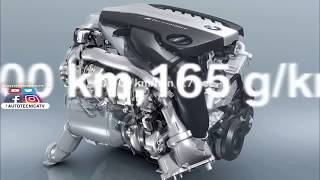 El Motor TRI-TURBO de BMW en detalle.