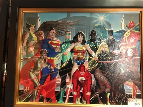 Choice Fine Art weekend special presented by Collector-Verse