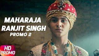 Maharaja Ranjit Singh | Promo 2 | Life OK