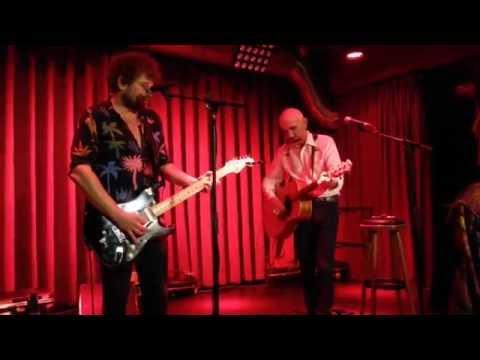Paul Kelly & Dan Kelly - From St. Kilda to King's Cross (Live)