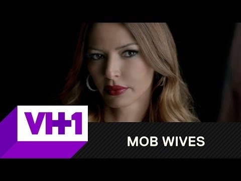 Mob Wives: New Blood + Drita + VH1