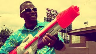 Lonnie Johnson, Inventor of the Super Soaker | The Henry Ford's Innovation Nation