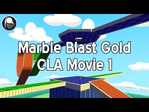 Marble Blast Gold - Custom Levels Archive Movie!