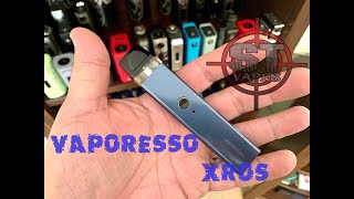 Vaporesso Xros pod ṡystem good or bad???