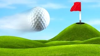 HOW TO ALWAYS GET HOLE IN ONE! (Golf with Friends)