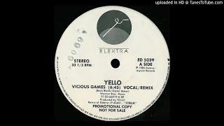 Yello - Vicious Games [Vocal Remix]