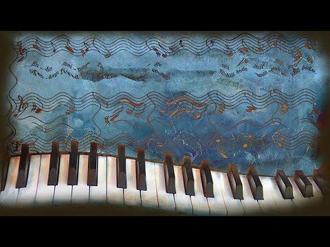 Entspannungsmusik, Klaviermusik Piano, Einschlafmusik