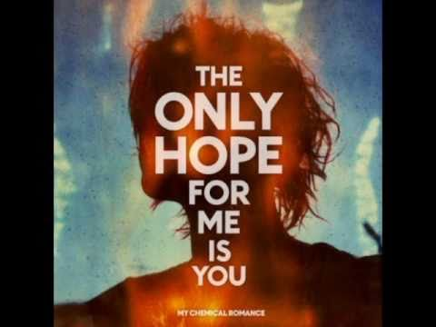 My Chemical Romance  The Only Hope For Me Is You Studio HQ