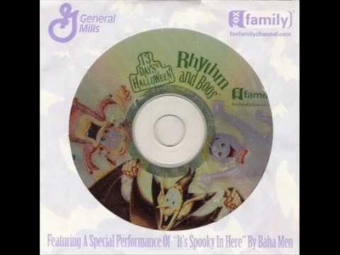 13 Days of Halloween: Rhythm & Boos 8  Halloween Overture!