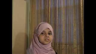 6 year laam recites surah at tariq surah86