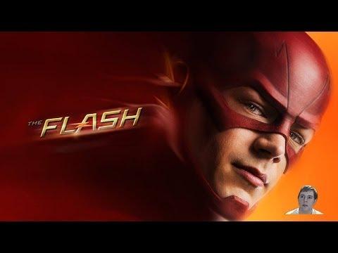 Flash Staffel 1 Stream