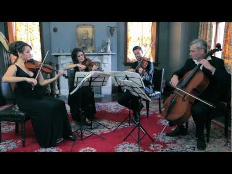 Walking On A Dream - Empire of the Sun - Stringspace String Quartet cover