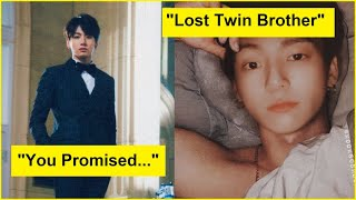 Baixar Jungkook FORCED into Marriage? Jungkook's Twin Brother REVEAL in Shirt-less Photos?