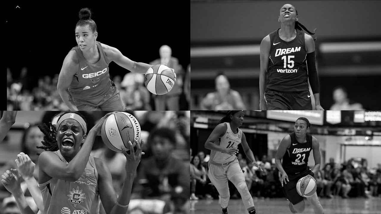 These WNBA players are sitting out to focus on social reform