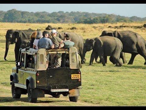 Sri Lanka with Bunnik Tours