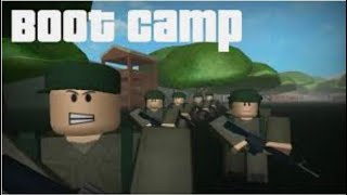 Roblox BootCamp All Endings