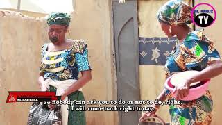 Yar Auta Tahadu da Adam A Zango Gidanshi Arewa Comedians