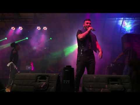 Manuel Turizo en concierto, ExpoCachipay 2017
