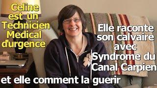 traitement du syndrome du canal carpien - guérit sans chirurgie