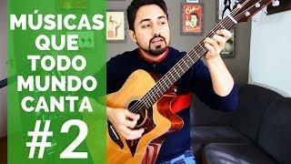 Baixar Músicas Que Todo Mundo Canta #2 - Anna Júlia #VEDA04