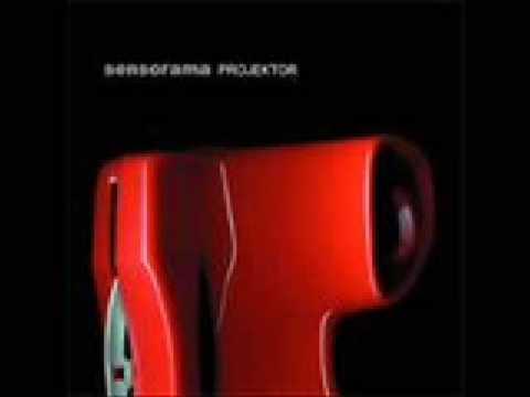 Sensorama - New Aged